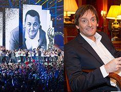 Les Enfoirés 2015 : Pierre Palmade de retour, Francis Cabrel chanté en ouverture
