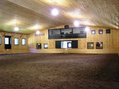 Viewing Room! Arena love! I have always wanted one of these in my future arena! Ever since I was little! :) love it!
