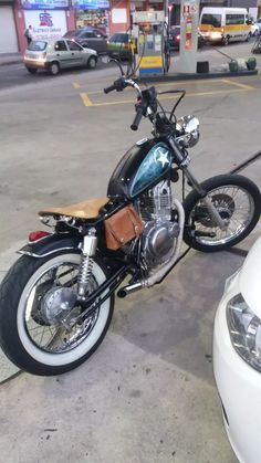 Harley davidson motorcycles images are available on our website. Have a look and you wont be sorry you did. Bobber Chopper, Bobber Bikes, Honda Motorcycles, Vintage Motorcycles, Custom Motorcycles, Outlaws Motorcycle Club, Tracker Motorcycle, Bobber Motorcycle, Cafe Racer Moto