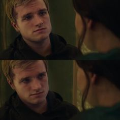 PEETA CLICK THe photo for the video MOCKINGJAY PART 2 TEASER TRAILER  Follow for more THG related posts