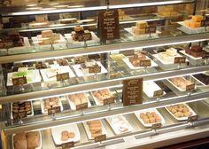 Satisfy your sweet tooth.  Gingerbread Dreams  www.7springs.com