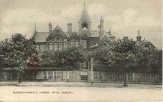 Hatcham, Haberdashers' Aske's  School