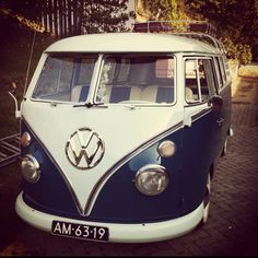 (1) Fancy - VW T1