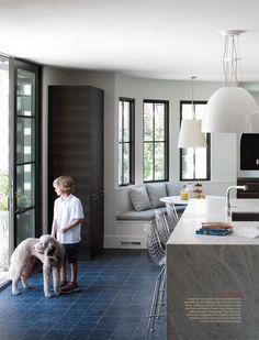 Casa Moderna | 5280/David Lauer #modern #SpanishColonial #Bilboa