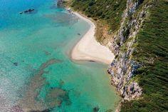 16. Costa Navarino (Grecia)