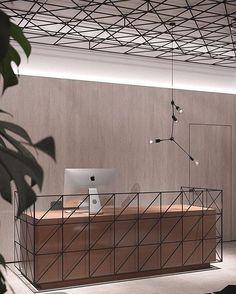 Ofis Mobilya Dekorasyonu