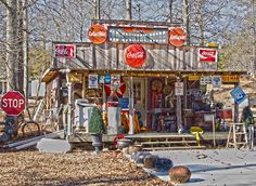 the not so OLD COUNTRY STORE - Shelby County, Alabama | Flickr - Photo Sharing!