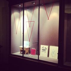 Kermesse — Display http://studioahha.com/KERMESSE