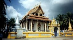 Battambang Cambodia, Travel Tips, Cabin, Adventure, Mansions, House Styles, Cambodia, Mansion Houses, Manor Houses