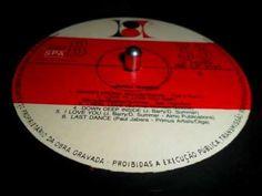 Donna Summer - I Feel Love - YouTube