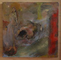 Subasta y vino. Obras de Osvaldo Puente. 17 de marzo. 15-18 hs. Friedbergstrasse 39. 14057 Berlin-Charlottenburg.