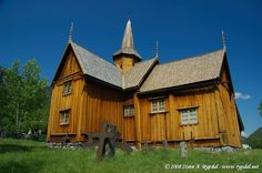 Nore stave church, Buskerud