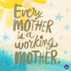 Inspiring motherhood quotes