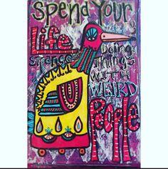 #birdart  #lovemyartfarm #hippieart #bohoart #bohodecor #birds