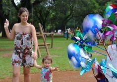 Criança no Ibirapuera - SP by Atrápalo Brasil, via Flickr