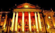 Theatre Royal Newcastle upon Tyne