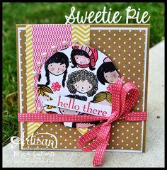 Pink Buckaroo Designs: Sweet Sweetie Pie