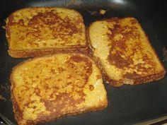 French Toast | Homemade Dutch Apple Pie