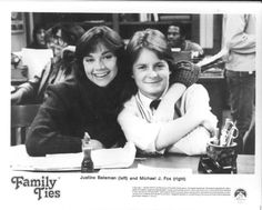 I have a hard drive filled with Michael J. Fox pictures I collected over the years. This is my blog...