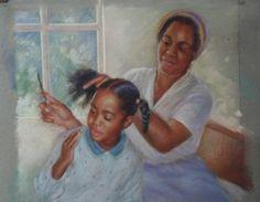 """I Remember Mama"" by Brenda Joysmith"