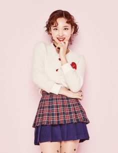TWICE 트와이스 - 나연 / NaYeon - Knock Knock - Mini Album Especial 'TWICEcoaster : LANE 2'