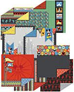 Disney Craft Supplies - Disney Scrapbooking Papers at PaperWishes.com