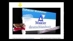 Immobilienportal Verkauf/ Vermietung/ Verpachtung Makler-deutschlandweit