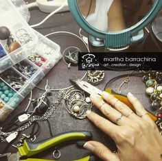Martha Barrachina. art-creation-design www.marthabarrachina.com