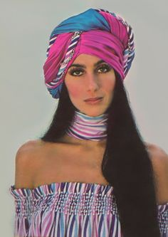 WE ♥ CHER- Cher for TV Guide, April 1975, www.imageampilfied.com, Image Amplified