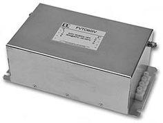 FVTO Filtro trifásico + neutro serie - FVTO-IV trifásico con neutro Doble Etapa Filtros, para convertidores de frecuencia / PDS. Gran atenuación. Tamaño pequeño y ergonómico.