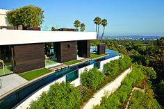 43 meilleures images du tableau Villa californienne | Modern ...