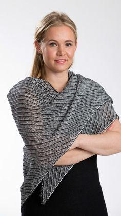 Scarves — Pirita design, 100% Linen#pirita, #piritalinen, #linen #knitwear #finnishdesign #lapland, #linendesign, #design, #piritadesign #sodankylä #finland #scarves #huivi #kotimainen #suomalainentyö #skarfar #tücher Triangle Scarf, Knitwear, Scarves, Design, Fashion, Scarfs, Moda, Tricot, Fashion Styles
