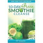 10-Day Smoothie Cleanse Green Weight Loss Health Juicer Blender Detox Diet Body - http://health-beauty.goshoppins.com/weight-management/10-day-smoothie-cleanse-green-weight-loss-health-juicer-blender-detox-diet-body/