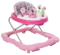 The Disney Baby Minnie Mouse Music & Lights Walker offers plenty of fun for your little one. The oversized play tray features 4 Minnie Mouse and friends toys Minnie Mouse Walker, Mousse, Baby Items For Sale, Disney Babys, Push Toys, Disney Music, Baby Music, Pink Music, Light Music