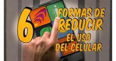 6 formas de reducir el uso del celular Video | Common Sense Media