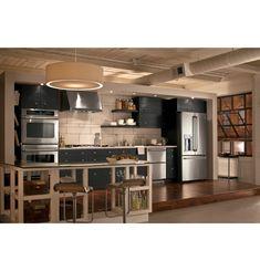 kitchen stainless steel appliances - Google Search