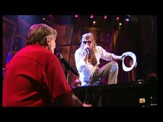 "Jerry Lee Lewis & Kid Rock -  ""Whole Lot of Shakin´ Going On"""