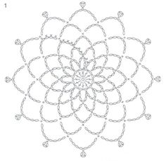 White Crochet Dress and Pattern - SalvabraniAnabelia craft design: 15 minutes made crochet doilies, free pattern Crochet Dreamcatcher Pattern, Crochet Mandala Pattern, Crochet Circles, Crochet Doily Patterns, Crochet Diagram, Crochet Chart, Crochet Designs, Crochet Doilies, Crochet Flowers