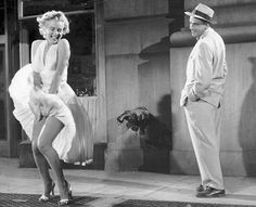 """The Seven Year Itch"" (1955)"