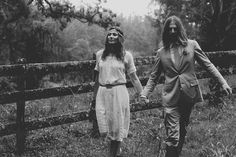 This wedding is hipster to the max but I love it!