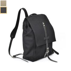 "rucksack ""daybag"", hack lederware"