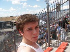 At the Morumbi Stadium for Beyonce, Febuary 2010.