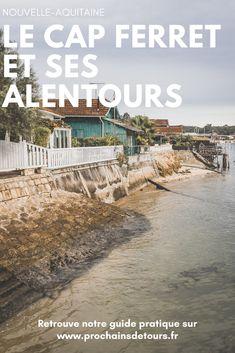 Road Trip France, Week End France, Destinations, Cap Ferret, Ville France, Railroad Tracks, France Travel, Envy, Travel Destinations