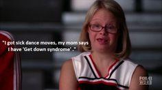 <3 Glee