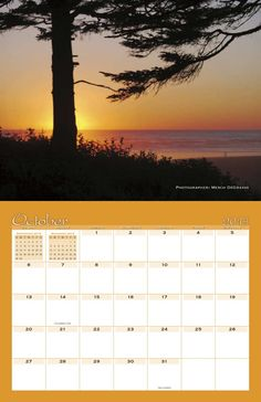 Seabrook is a new community developed by the Seabrook Land Company. Each year, they hold a calendar contest among the residents and produce a great-looking calendar. #communitycalendar #photocontest www.yearbox.com