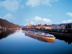 How to Find the Best European River Cruise for You