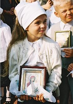 Raising Children in the Orthodox Faith