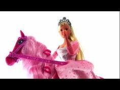 Steffi Love   Dream Princess Riding  #VideoReview