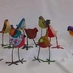 AND SEW IT GOES: Search results for birds