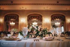Stunning photo of Lovett Hall Ballroom